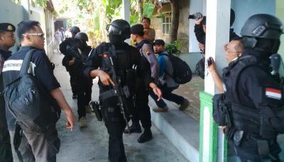 """Pengamat: Terduga Teroris Cilincing dan Bekasi """"Serpihan"""" Kelompok JAD"""