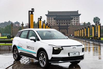 Mobil Listrik di China Turun Pamor Terkait Dicabutnya Insentif