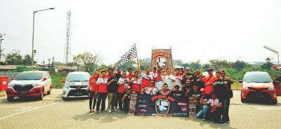 Rayakan Anniversary ke-3, KTCI Eksplorasi Jalur Sumatera Jaga Kearifan Lokal Daerah