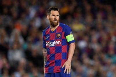 Valverde Soroti Performa Messi yang Bermain 90 Menit Kontra Inter
