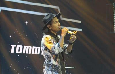 Result The Voice Indonesia 2019 Episode 13, 7 Peserta Lolos ke Babak Battle