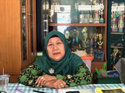 Kisah Haru Kartini Alami Keguguran : Siti Hawa Meninggal di Ujung Rahimku