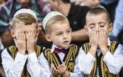 Keindahan Perpaduan Budaya Eropa dan Muslim di Balkan