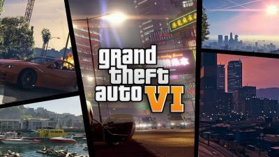 Developer Grand Theft Auto Siapkan Beberapa Judul Game Baru