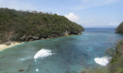 Dikunjungi Lebih dari 130 Ribu Turis, Nusa Penida Akan Punya Pusat Hiburan