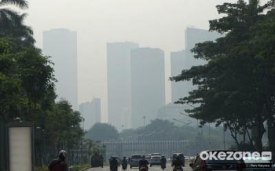 Kualitas Udara Jakarta Buruk, Anak Muda Diminta Lebih Paham Isu Lingkungan