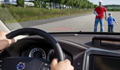 Perangkat Pendeteksi Pejalan Kaki di Mobil Otonom Dinilai Bahaya
