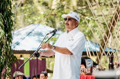 Catat Ya Guys ! 3 Destinasi Ini Wajib Dikunjungi di Festival Keraton Kesultanan Buton