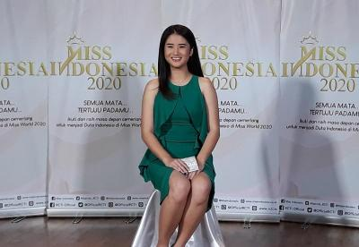 Audisi Miss Indonesia 2020 di Yogyakarta, Selain Cantik Peserta Harus Berkepribadian Menarik
