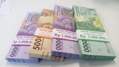 Dana Tax Amnesty Rp12,6 Triliun Bebas Masa Tahan