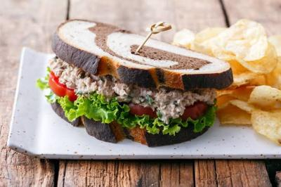 5 Sandwich Lezat Ini Bisa Membantu Diet Kamu, Yuk Coba!
