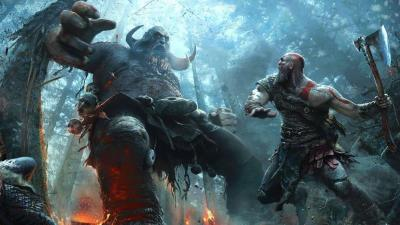 Game Eksklusif God of War Bakal Meluncur di PlayStation 5
