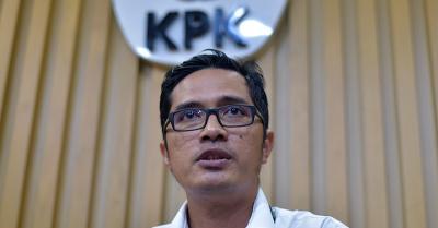 KPK Periksa Kepala Sub Auditorat IV.A.I BPK Terkait Suap Proyek SPAM