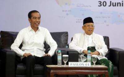 Susunan Kabinet Rampung, Jokowi Kemungkinan Umumkan di Hari Pelantikan