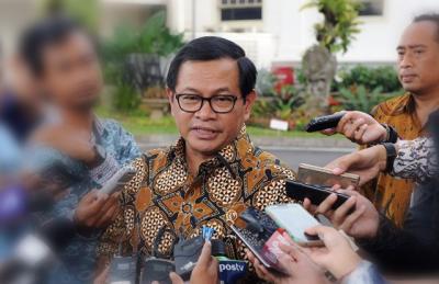 Istana Jamin Tidak Ada Ancaman Terorisme saat Pelantikan Presiden