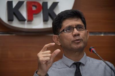 KPK Harap Menteri Kabinet Kerja Jilid II Jokowi Miliki Semangat Antikorupsi