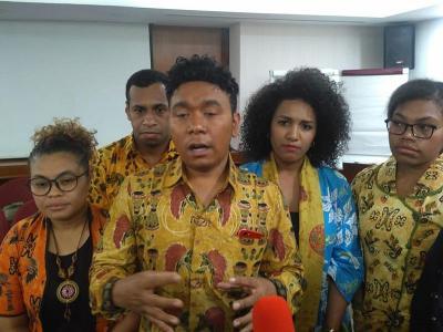 Di Papua Akan Dibangun Youth Center Guna Majukan Para Pemuda