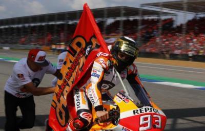 5 Pemenang Terakhir MotoGP Jepang, Dominasi Rider Spanyol