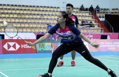 Susy Sayangkan Indonesia Gagal Raih 3 Emas di Kejuaraan Dunia Bulu Tangkis Junior 2019