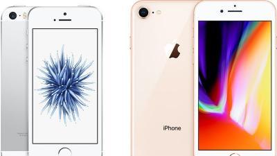 Analis Ungkap iPhone SE 2 Meluncur di Kuartal Pertama 2020