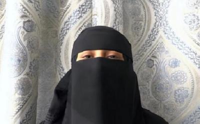 Saat Crosshijaber Berani Masuk Saf Perempuan di Masjid-Masjid