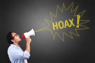 Kisah Aziza Perangi Hoax di Grup WA Keluarga, Malah Dianggap Sesat oleh Ibunya