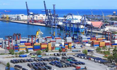 Neraca Perdagangan September 2019 Diproyeksi Defisit USD94 Juta