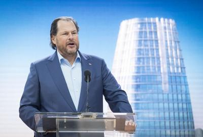 Miliarder Pendiri Salesforce Kritik Sistem Ekonomi Amerika: Kapitalisme Makin Berkuasa