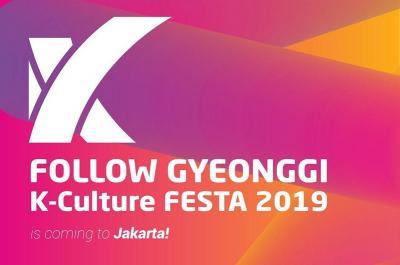 Panitia Umumkan Pembatalan Follow Gyeonggi Festa 2019 di Jakarta