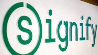 Signify Ungkap Teknologi LED dengan Baterai Rechargeable