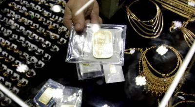 Harga Emas Antam Naik Rp2.000 Dibanderol Rp756.000 Gram