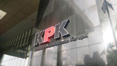 KPK 'Tancap Gas' Gelar OTT, Tangkap 8 Pejabat Daerah di Kaltim
