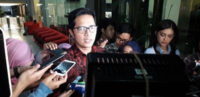 OTT di Kaltim & Jakarta, KPK Tangkap Pejabat Kementerian PUPR