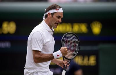 Pencapaian Terbesar Federer Sepanjang Berkarier di Dunia Tenis