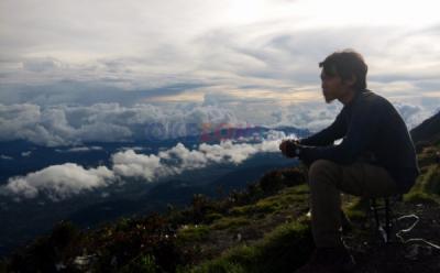 Merapi Erupsi, Pariwisata Yogyakarta dan Sleman Masih Aman