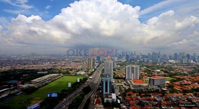 Ternyata Ini Biang Kerok yang Bisa Bikin Jakarta Tenggelam