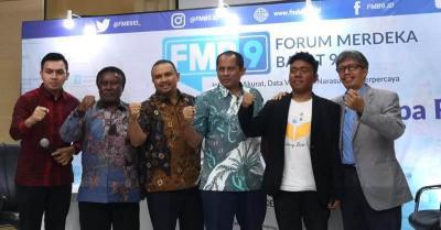 Palapa Ring Diharapkan Dukung Layanan Data dan Wirausaha di Papua