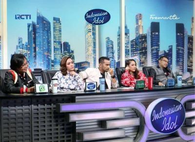 Gara-Gara Peserta Indonesian Idol, Anang Hermansyah Debat Sengit dengan Ari Lasso