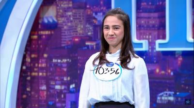 Ketemu Ari Lasso di Indonesian Idol 2019, Remaja Ini Gugup