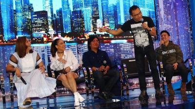 Disinggung soal Krisdayanti, Anang Hermansyah Bikin Takut Juri Indonesian Idol 2019