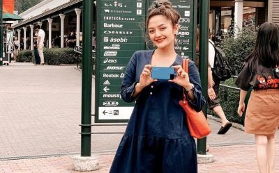 Belajar Masak sambil Dipeluk Suami, Siti Badriah Pamer Kemesraan yang Bikin Baper
