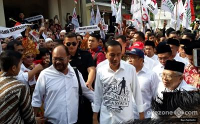Wakil Menteri Dinilai Cocok untuk Milenial sebagai Tongkat Estafet