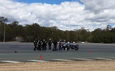 Korlantas Studi ke Australia untuk Siapkan Master Trainer Safety Driving Centre