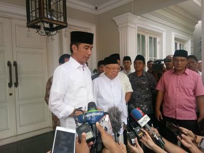 Karnaval Budaya Batal karena Jokowi Ingin Pelantikan Presiden Sederhana, Relawan Apresiasi