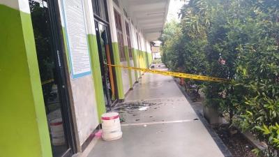 SMK Izzata dan Arjuna Depok Diserang, Diduga Terkait Tawuran Antarsekolah