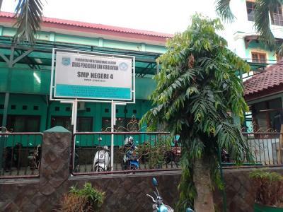 Dugaan Pungli di SMPN 4 Tangsel, Wali Murid Disarankan Lapor Ombudsman
