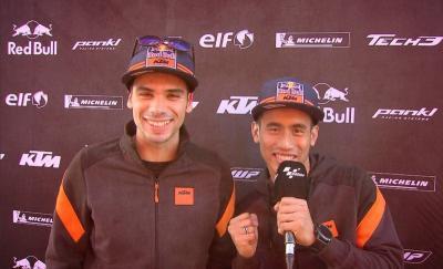 Poncharal Berharap Pembalap Tech 3 Bersinar di MotoGP Jepang 2019