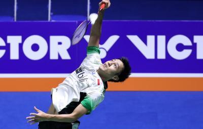 Bungkam Wakil Hong Kong, Shesar ke Babak Kedua Denmark Open 2019