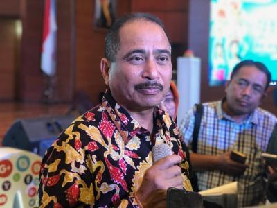 Pesan Arief Yahya untuk Menteri Pariwisata Periode 2019-2024