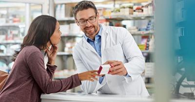 Kelola Obat dengan Baik, Terapkan Sistem DAGUSIBU